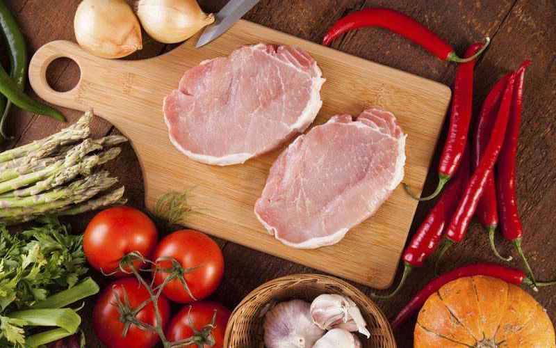 Бездрожжевая диета при кандидозе